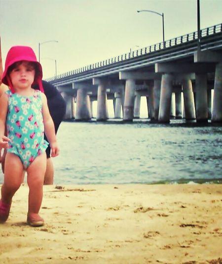 Chicks Beach Va Chesapeake Bay BridgeEnjoying Life Liyah