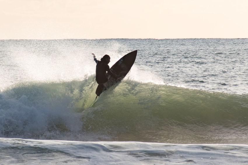banzai surf spot