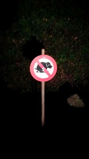 BYOPaper! No People Red Outdoors Close-up Road Sign Verboten Verbot Verbotsschild