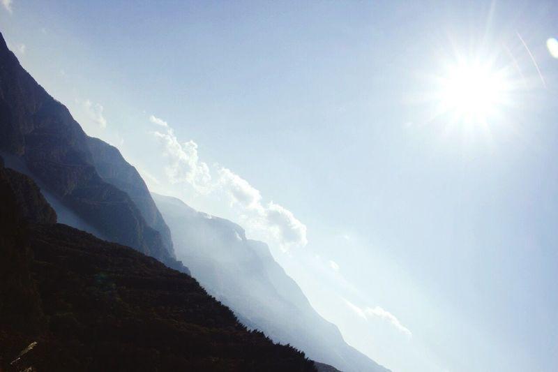 山 Relaxing レークライン
