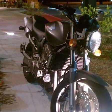 Man I miss this bike. Honda Honda 919 Motorcycles