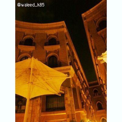 Beautiful European  Architecture . Lechateau le_chateau shopping mall. Jeddah saudiarabia saudi_arabia Taken by my sonyxperia arc. السعودية جدة لو_شاتو لوشاتو مول