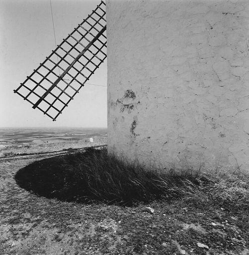 SPAIN Windmill