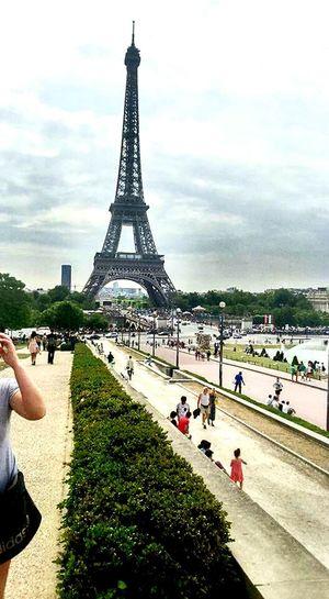 France Paris ❤ Hello World Taking Photos Relaxing Paryż First Eyeem Photo