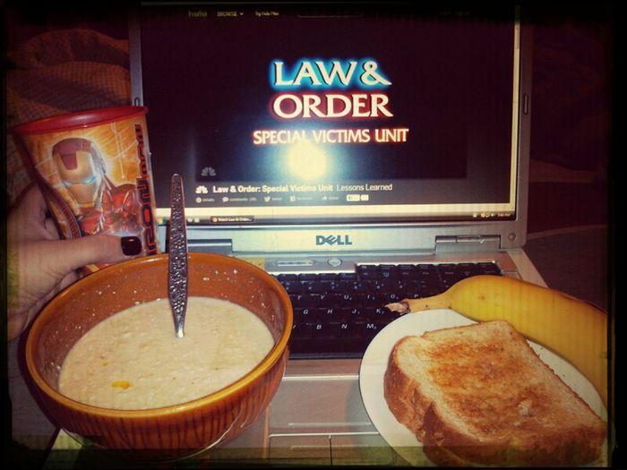 Dinner && A Show (: