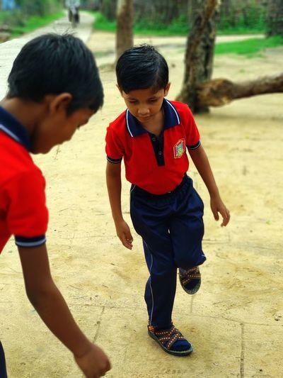 Child Childhood Males  Full Length Boys Men Coach Role Model Sport Love The Game