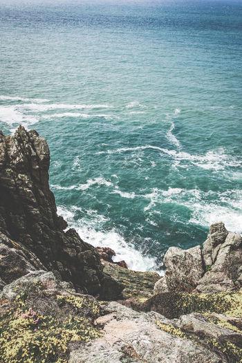 Big Blue Cliffs