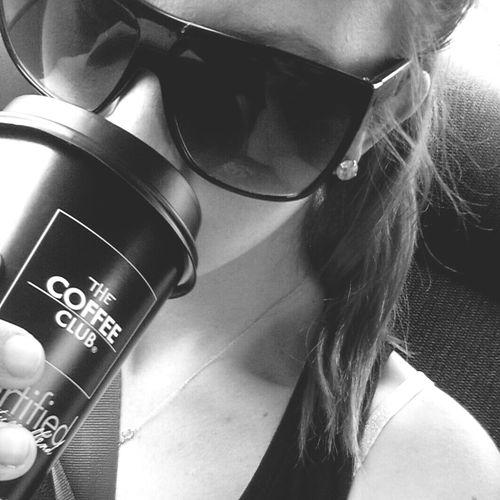 Coffee Thecoffeeclub Caffeine Addict Morning Coffee