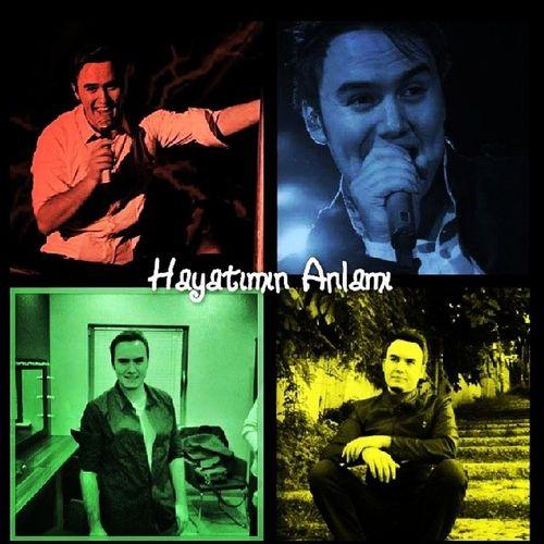 Hayatiminanlami @mustafaceceli