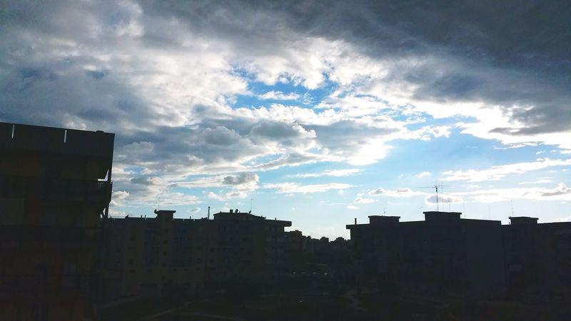 Sunset Sunset_collection Sunset #sun #clouds #skylovers #sky #nature #beautifulinnature #naturalbeauty #photography #landscape Urbanphotography Urban Lifestyle Panoramic Photography Panoramic Panorama View Sky And Clouds Sky_collection Sky Skyscrapers