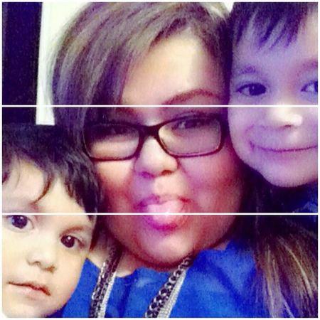 Bestaunt Lamejortia Cuties Sobrinos Jaiden Jael family ❤️