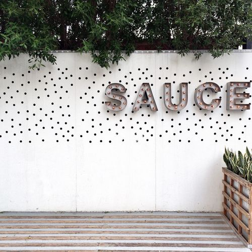 Fltrlive Kuwait Restaurant Snapseed