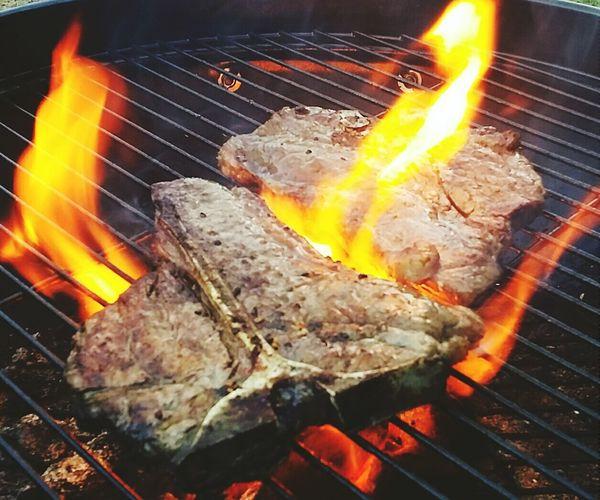 Dinner Steaks