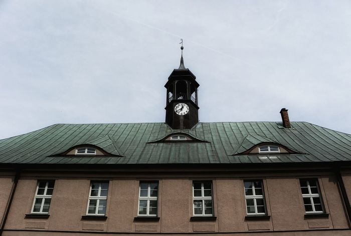 Architektura Architecture Bilding Budynek The Clock Zegar Wycieczka Enjoying Life Swinoujscie