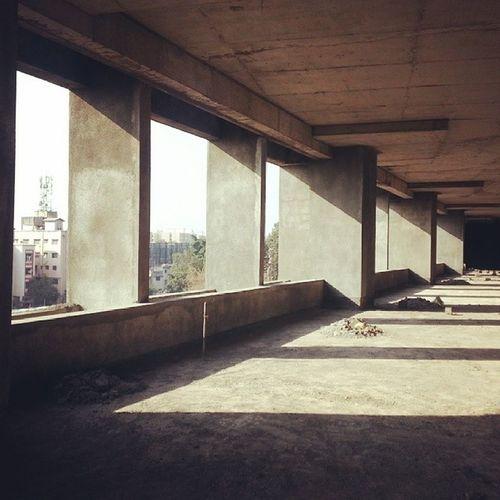 Instapune Architecture Site Under constructionchichwadpunepuneinstagrammers