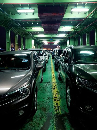 Nite ferry