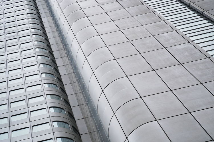 Façade Abstract Architecture Building Exterior Built Structure Low Angle View Modern Pattern