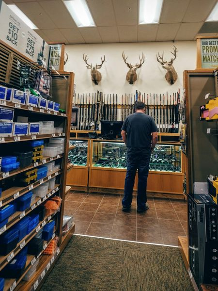 Photo essay - A day in the life. Cabela's Outfitters Kearney, Nebraska November 6, 2016 A Day In The Life American Americans Business Finance And Industry Cabela's Camera Work Culture Economy EyeEm Gallery Gun Store Hunting Season Middle America Nebraska Outfitter Photo Diary Photo Essay Real People Retail Store Shoppers Shopping Sporting Goods Shop Storytelling Travel Photography Visual Journal Weekend