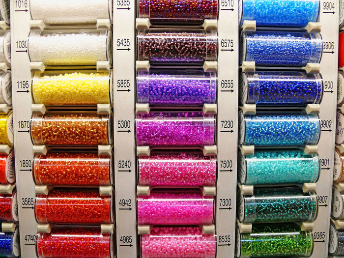 Many Colors |