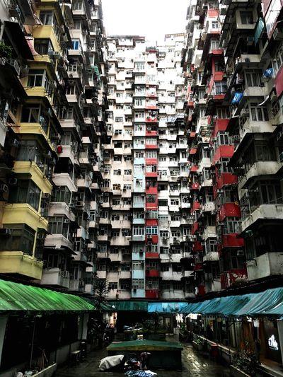 Building Building Exterior Architecture