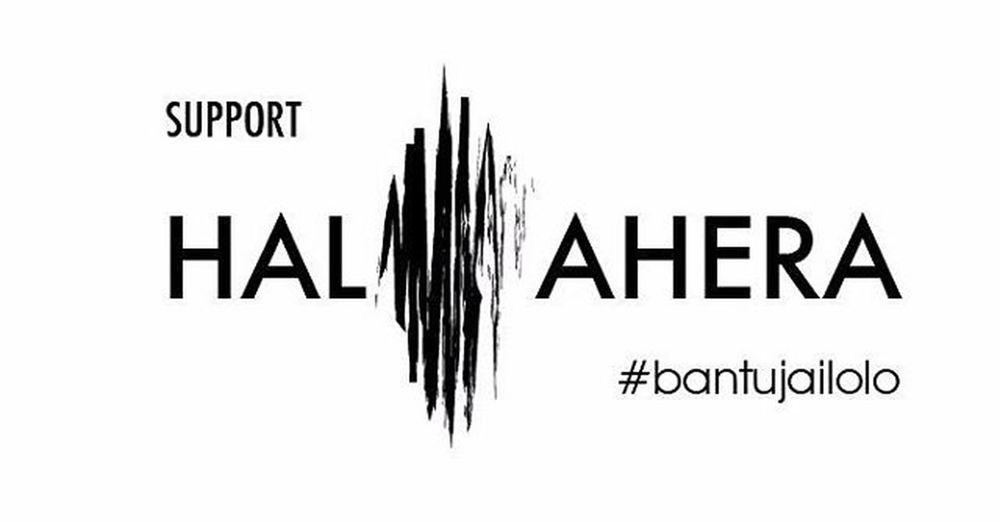 SUPPORT HALMAHERA BARAT Oyikk Bantujailolo INDONESIA Instadaily Instagood