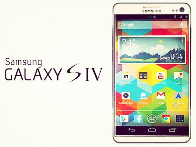 Samsung Galaxy S III Samsung Galaxy S IV