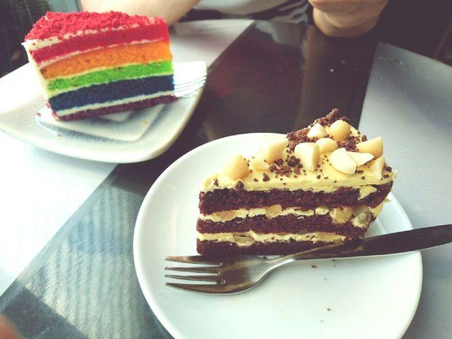 Cake Cakeporn 🍰