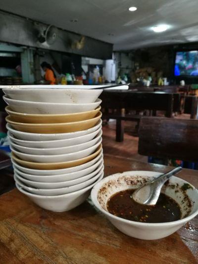 noodle time!!! Foodie Foodpornsg Foodpic Foodilicious Thailand Thai Food Spicyfood Noodle Local Food
