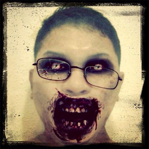 Zombified! Zombie