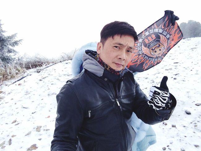 Snow & Cold!