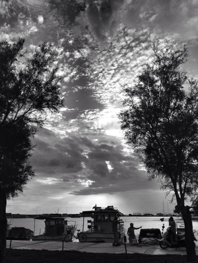 Blackandwhite Sky_collection Bw_collection EyeEm Nature Lover