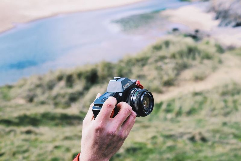 Chasinglight Peoplescreatives Live Authentic Live Folk Goexplore Gooutside Landscapes With WhiteWall Adventure Fromwhereistand Wales Coast Wandering climbing three cliffs Found On The Roll Original Experiences Feel The Journey Miles Away Lieblingsteil