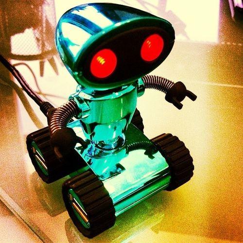 My Office Robo Helper