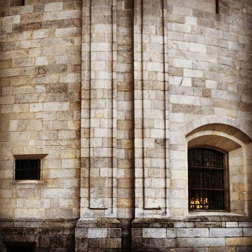 CatedralDeSantaMar ía Lugo Galicia spain