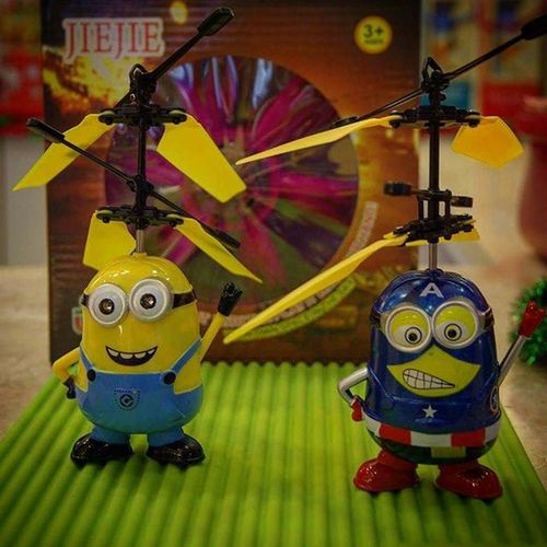 12/19/2015 Minions Toys Lockandlock