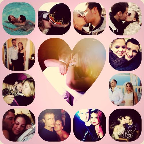True Love ! Joyeuse Saint-Valentin (null)