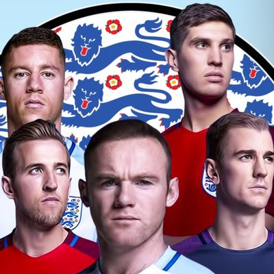 Just changed most of my acc pics, one of my designs. I really believe we can win this, why not! #England #threelions