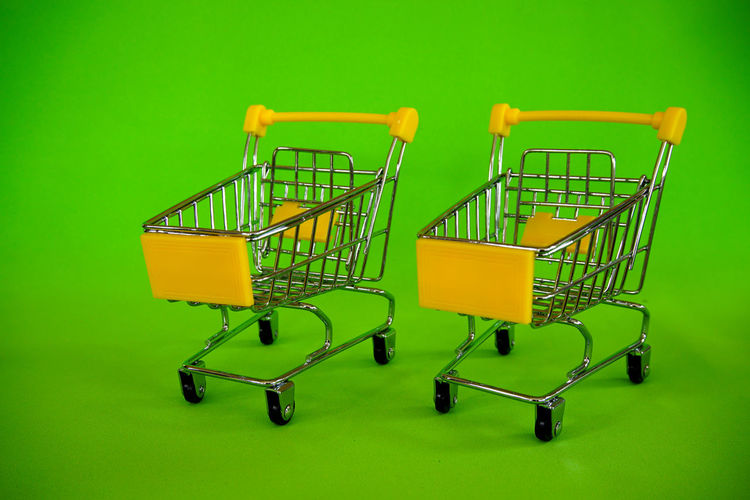 Shopping Green