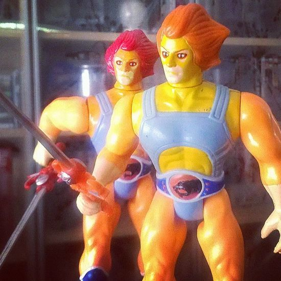 Team red or team orange? Thundercats Liono Ljn 80scartoons 80sshows 80schild Ilovethe80s Teamred  TeamOrange Vintagetoys Vintageactionfigures Actionfigurephotography Actionfigures Retro Retrotoys Vintage 80sKid 80stoys 80sTV Toypics Toygang Toystoystoys Toycollector Toygang Toycommunity toy toys4life toycrewbuddies toycollection toyrevolution