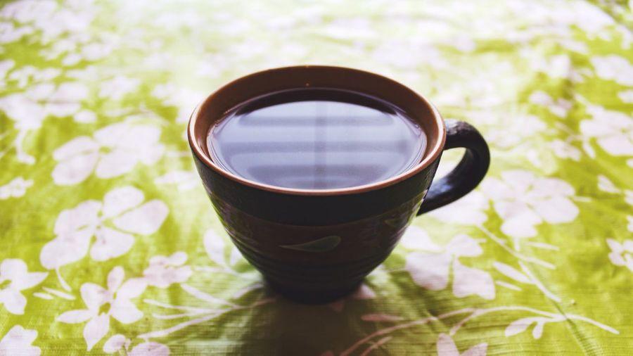 Mmm Coffee Caffeine Morning Coffee At Home