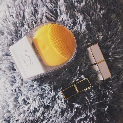 FOREO Tom Ford Makeup