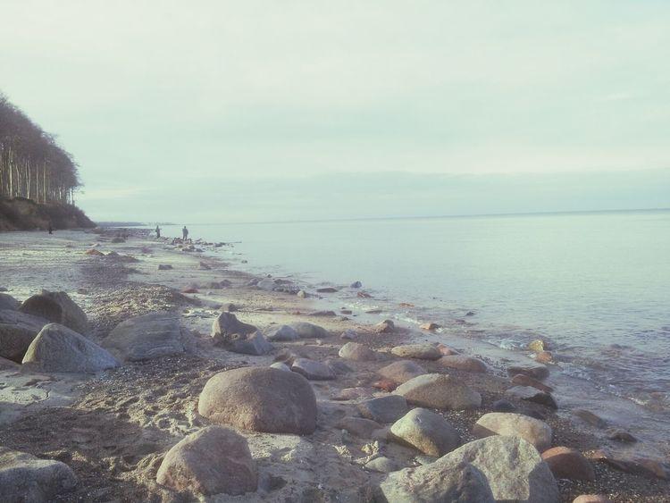 Heiligendamm Strand Beach Still Life Silence Baltic Sea Ostsee