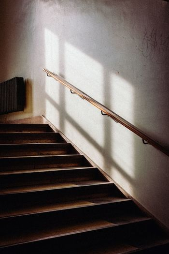 🌞 Staircase