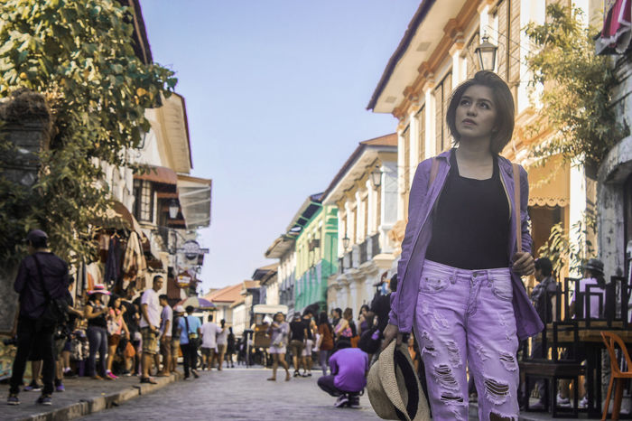 Live For The Story City City Life People Outdoors Architecture Built Structure Philippines Travel Photography Travel Destinations Vigan City