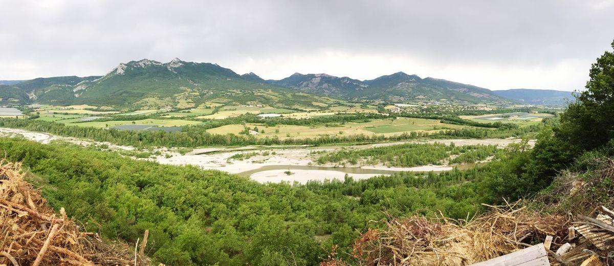 Vallée du Buëch