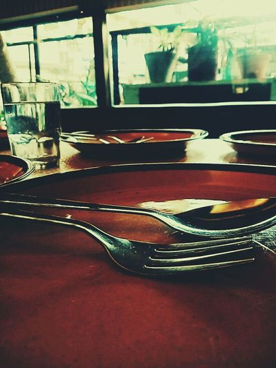 Chinese food is delecious!🍗 Spoon Folk FoodTime♥