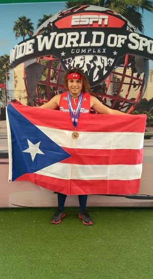 Feel The Journey Champions My Boy ❤ Osvaldomacho 1st Havalin Espn Wide World Of Sports Yo Soy BORICUA PA QUE TU LO SEPAS Blessing God Bless