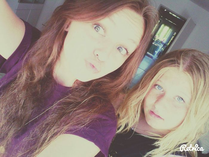 Chilling Athomesweethome My Bestfriend <3 Mylove Lichterfest2015 Sommertime Sweet♡ Party