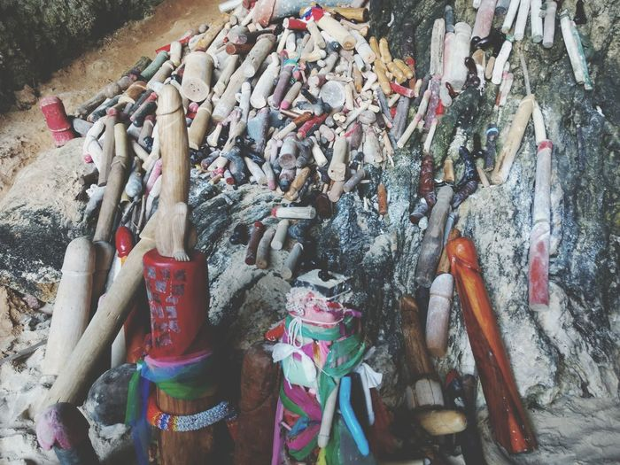 Pranang Cave Krabi, Thailand EyeEm Diversity
