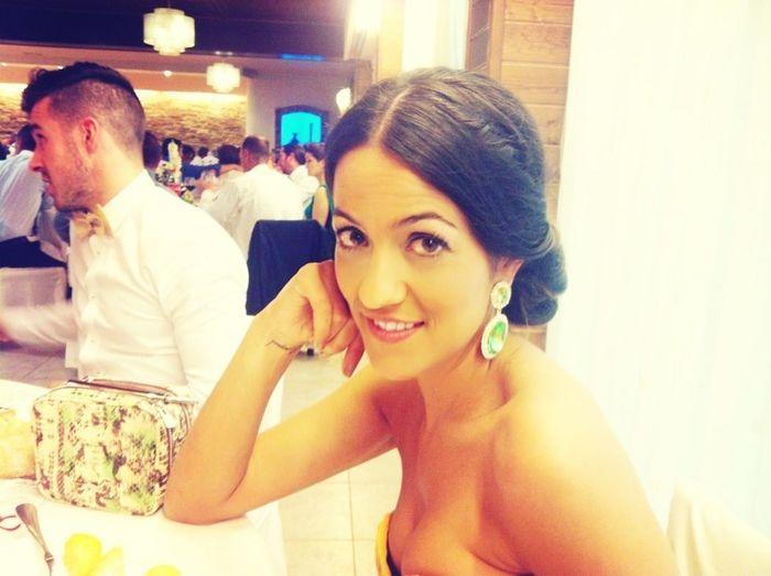 boda!! Wedding Style Hairstyles Hair